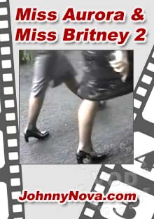 Miss Aurora & Miss Britney 2 Box Cover