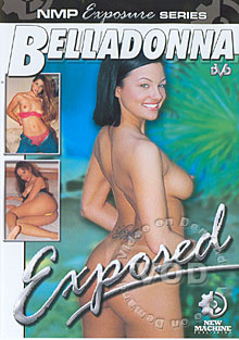 Belladonna Exposed Box Cover