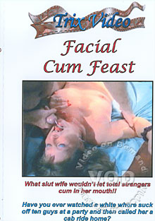 Facial Cum Feast Box Cover