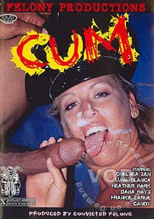 CUM Box Cover