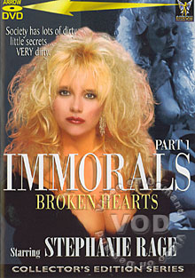 Immorals Part 1 - Broken Hearts