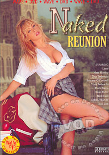 Naked Reunion Box Cover