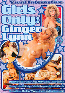Girls Only: Ginger Lynn Box Cover
