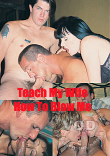 my blowjobs Teach wife about