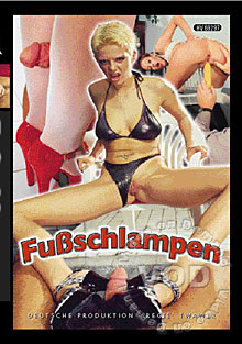 Fussschlampen Box Cover