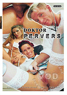 Doktor Pervers Box Cover