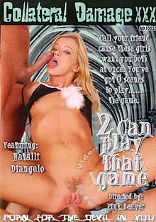 2 Can Play That Game Box Cover