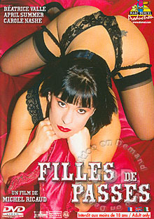 Fille De Passes (Girls Who Trespass)