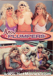 Anal Plumpers Box Cover
