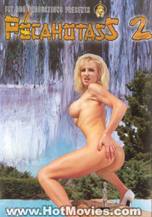 Pocahotass 2 Box Cover