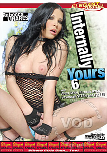 Internally Yours 6 Box Cover