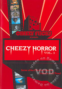 Cheezy Horror Vol. 1