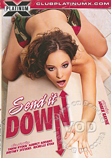 Send It Down Box Cover