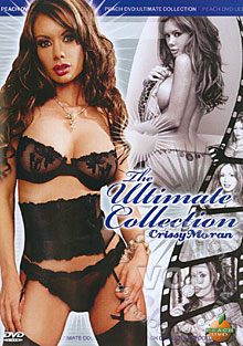 The Ultimate Collection - Crissy Moran Box Cover