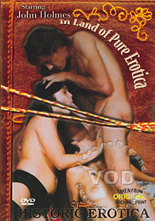 Land Of Pure Erotica Box Cover