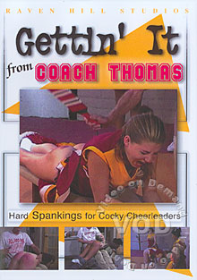 Gettin' It From Coach Thomas Box Cover