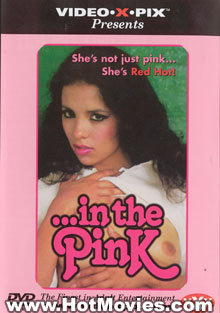 ...In The Pink Box Cover