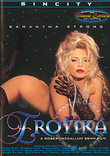 Erotika Box Cover