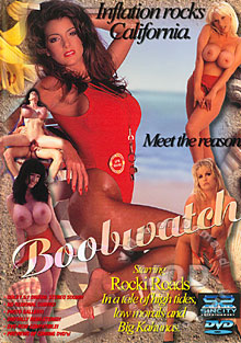 Boobwatch Box Cover