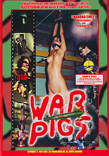 War Pigs Box Cover