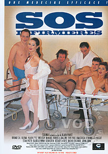 SOS Infirmieres Box Cover