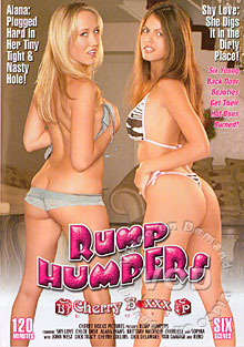 Rump Humpers Box Cover