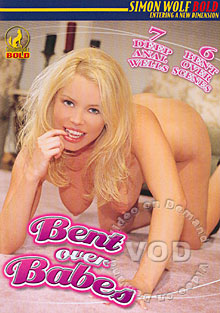 Bent Over Babes Box Cover