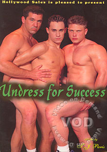 Undress for Success