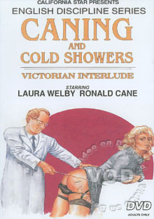 Caning & Cold Showers Box Cover