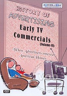 History Of Advertising - Early TV Commercials (Volume II) Part 2
