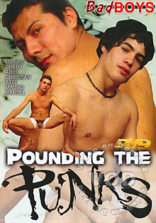 Pounding The Punks