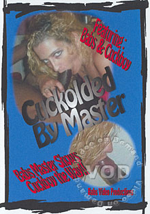 Cuckolded By Master Box Cover