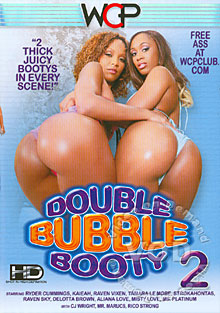 Double Bubble Booty 2 Box Cover
