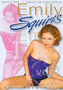 Emily Squirts