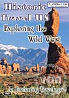 Video: Historic Travel US Exploring The Wild West
