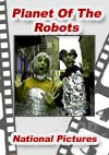 Video: Planet Of The Robots