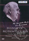 Video: History Of Motion Pictures - Early Films by Thomas Alva Edison 1891-98 DVD 1