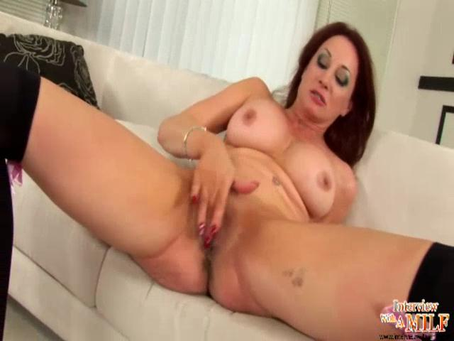 Stacey filmore interview with a milf