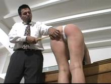 Therapist - Back To Doctor Spank Clip 1 00:10:40