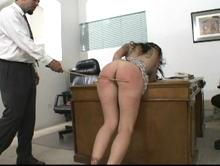 Therapist - Back To Doctor Spank Clip 3 00:51:00