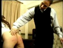 Caned For The Gallery Clip 5 00:55:40