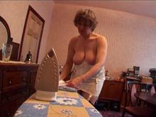 Amateurs - All Steamed Up Clip 6 01:02:40