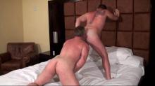 Hot Bareback Dads Clip 4 01:15:00