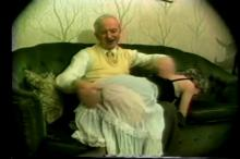 English Spanking Classic #17 - Sugar Cane Jane & Troublesome Daughters Clip 1 00:10:20