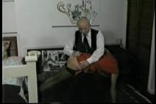 English Spanking Classic #17 - Sugar Cane Jane & Troublesome Daughters Clip 3 00:39:40