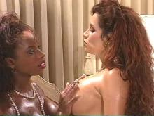 Breast To Breast With The Great Joi Reno Part 1 Clip 3 00:37:40