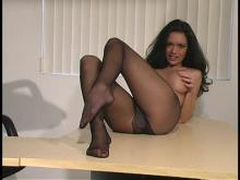 Pantyhose with no crotch