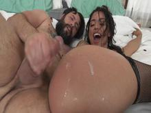 Craving Anal 6 Gallery