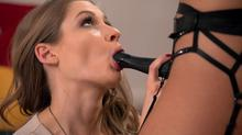 Girls At Work: Clea The New Boss Clip 4 01:30:00