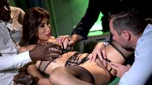 Luxure - My Wife's Perversions (English) Clip 2 00:40:40